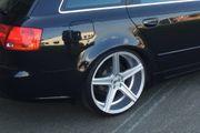 Audi Mercedes 20 Zoll Felgen