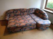 Sofa Schlafzimmereinrichtung