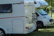 Sunlight T69 S Wohnmobil