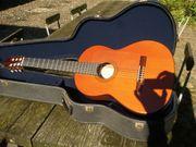 Konzertgitarre von A Picado Mod