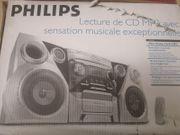Philips Surround Anlage