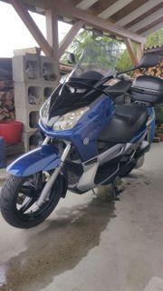Yamaha 250 X-MAX