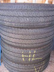 Wohnmobilreifen CONTI VancoCamper 225 75