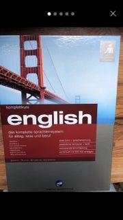 Englisch Komplettkurs