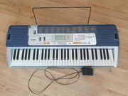 Keyboard Casio LK 110