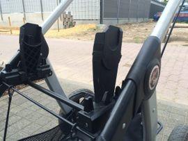 Hartan Racer GTS: Kleinanzeigen aus Reilingen - Rubrik Kinderwagen