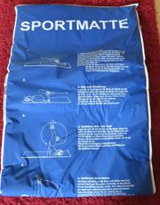 Sportmatte