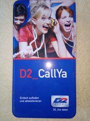Sammlerbox von D2 CallYa