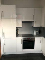TOP Nolte Küche in Weiß