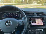 VW Tiguan Allspace Highline 4Motion