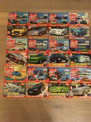 Flash Opel Scene Jahrgang 2001