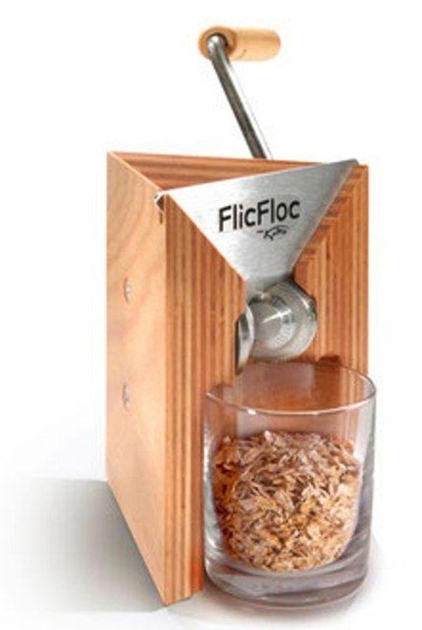 KoMo Handflocker FlicFloc täglich frische