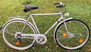 SCHNEIDER 5-Gang Herren City-Fahrrad 1980