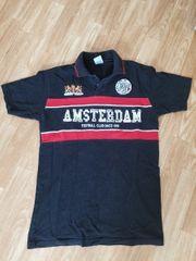 Amsterdam Poloshirt Ajax official Größe