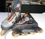 HySkate Inliner Rollerblades Gr 45