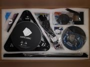 3D Delta Drucker Anycubic Kossel