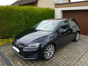 VW Golf 7 Highline 1
