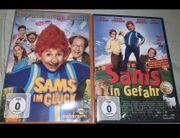 DVD Sams