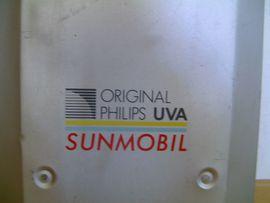 Sauna, Solarium und Zubehör - Deckel für Sunmobil