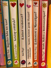 Freche Mädchen Freche Bücher Buchpaket