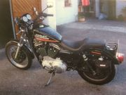 Harley Davidson Sporty 1200S