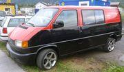 VW T4 2 5 tdi