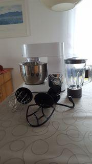 Küchenmaschine neuwertig