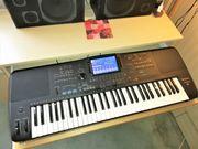 Keyboard Technics KN 3000 in