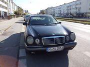 Mercedes E 230 BJ 96