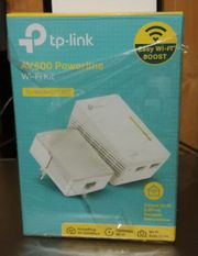 neuer TP Link Powerline