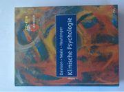 Klinische Psychologie - Davison - Neale - Hautzinger
