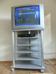 Grundig-Fernseher zu Verschenken