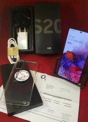 Samsung Galaxy S20 SM-G980FDS - 128GB -