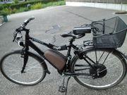 E-Bike Landrad