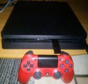 PS 4 Slim 1 TB