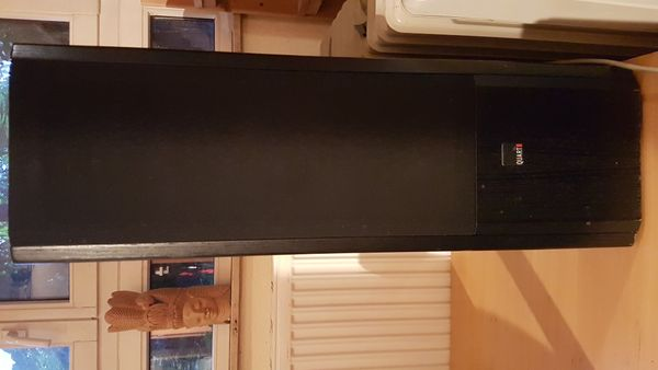 Quart Stand-Lautsprecher