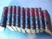 Goethes Werke in 10 Bänden