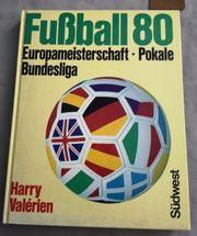 Harry Valerie - Fussball 80