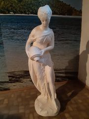 Statue zu verkaufen