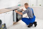 Küchen Montage Schränke PAX Aufbau