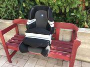Kindersitz BMW Junior ISOFIX I-II