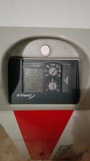Ochsner Wärmepumpe zum reparieren oder