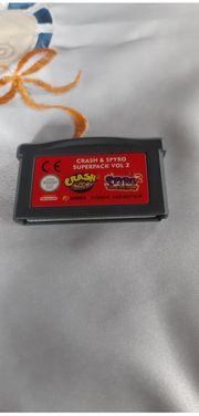 Crash Spyro Superpack Vol 2