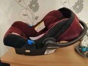 Maxi Cosi Auto Baby Schale