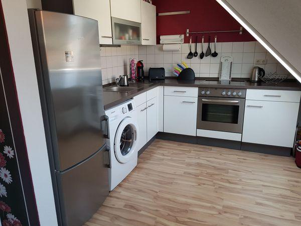 Sehr Schöne Helle Dachgeschoss Wohnung In Ilmenau Vermietung 2