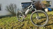 Cannondale Lefty Rize Fully E-Bike