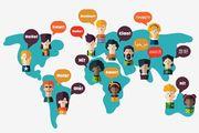 Deutsch als Fremdsprache von mehrsprachiger