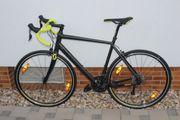 Scott Speedster 40 L Rennrad