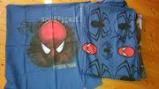 Kinder Bettwäsche Spider Man