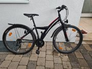 Mountainbike MTB Kinder 26 Zoll